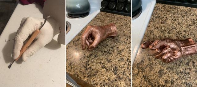 Hand 0